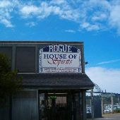 Rogue House of Spirits